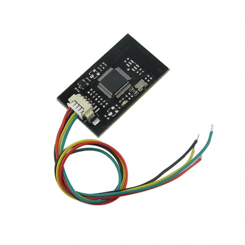 ماژول سنسور تشخیص اثر انگشت خازنی FPM22 سازگار با آردوینو