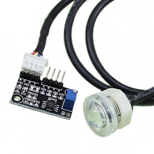 ماژول سنسور تعیین سطح مایع نوری T30 دارای خروجی آنالوگ