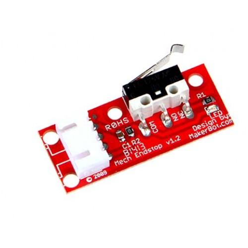 ماژول سنسور برخورد Mech Endstop v1.2 ویژه پرینترهای سه بعدی