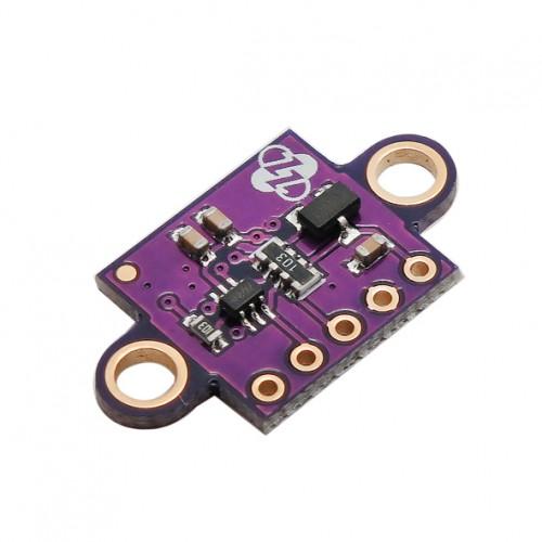 ماژول فاصله سنج لیزری VL53L0X با قابلیت سنجش تا 2 متر محصول CJMCU