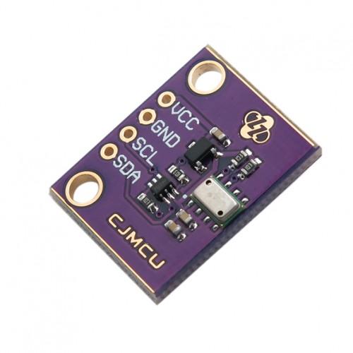 ماژول اندازه گیری دما ، رطوبت و فشار MS8607-02BA01