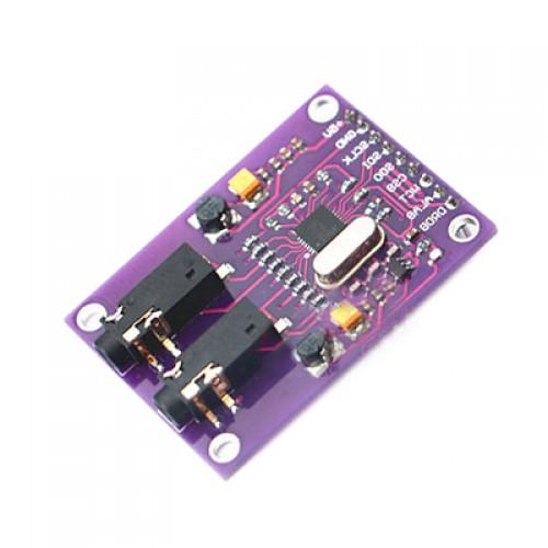 ماژول سنسور الکتروکاردیوگرافی ADS1293