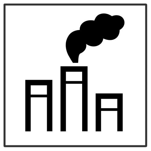 دود و آلودگی هوا
