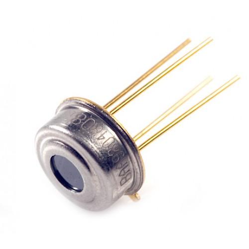 دماسنج غیر تماسی - سنسور حرارت مادون قرمز MLX90614ESF-AAA