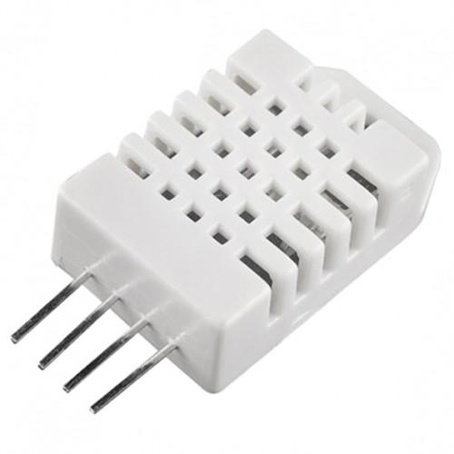 سنسور دما و رطوبت - سنسور آب و هوا DHT22