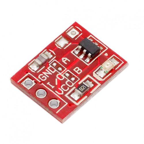 بسته 2 تایی ماژول مینی سنسور خازنی TTP223