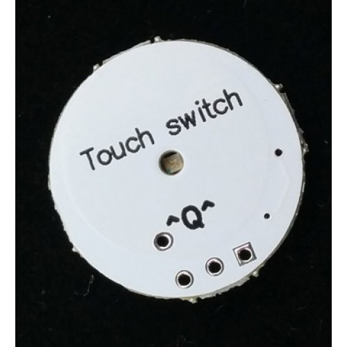 ماژول سنسور لمسی - تاچ پد